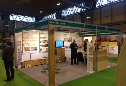 TIMBER EXPO 2015