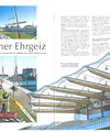 "Lord's Cricket Ground: ""Sportlicher Ehrgeiz"""